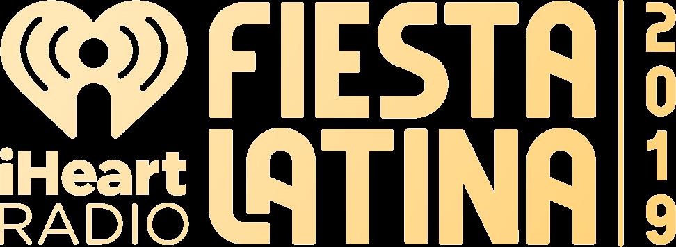 iHeartRadio Fiesta Latina 2019